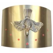 Lâmpada do Santíssimo 631 Espírito Santo aplique