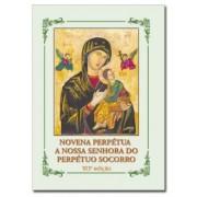 Novena perpétua a Nossa Senhora do Perpétuo Socorro