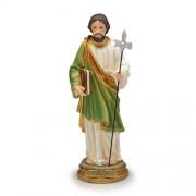 São Judas Tadeu 30cm Resina importado - Estilo Florence