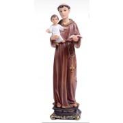 Santo Antonio 13cm Resina Importado - Estilo Angelus