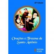 Orações e trezena de Santo Antônio