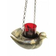 Lâmpada do Santíssimo 633 Espírito Santo bronze