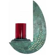Lâmpada do Santíssimo 650 - Trigo Frontal