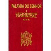Lecionário dominical A-B-C - volume I